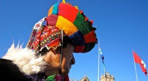 traditional costume cusco peru killa expeditions