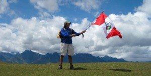 Jose Huchuy Qosqo Trek Trail Tour Cusco Peru