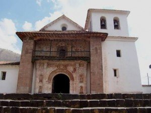 church, san pedro, andahuaylillas, cusco, peru, sacred valley, sacred valley tour, killa expeditions