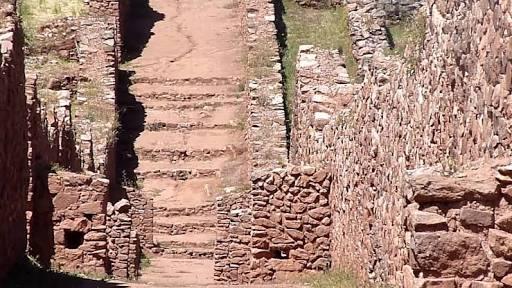 Pikillaqta pre-Inca Ruin