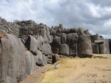 sacsayhuaman four ruin tour cusco peru