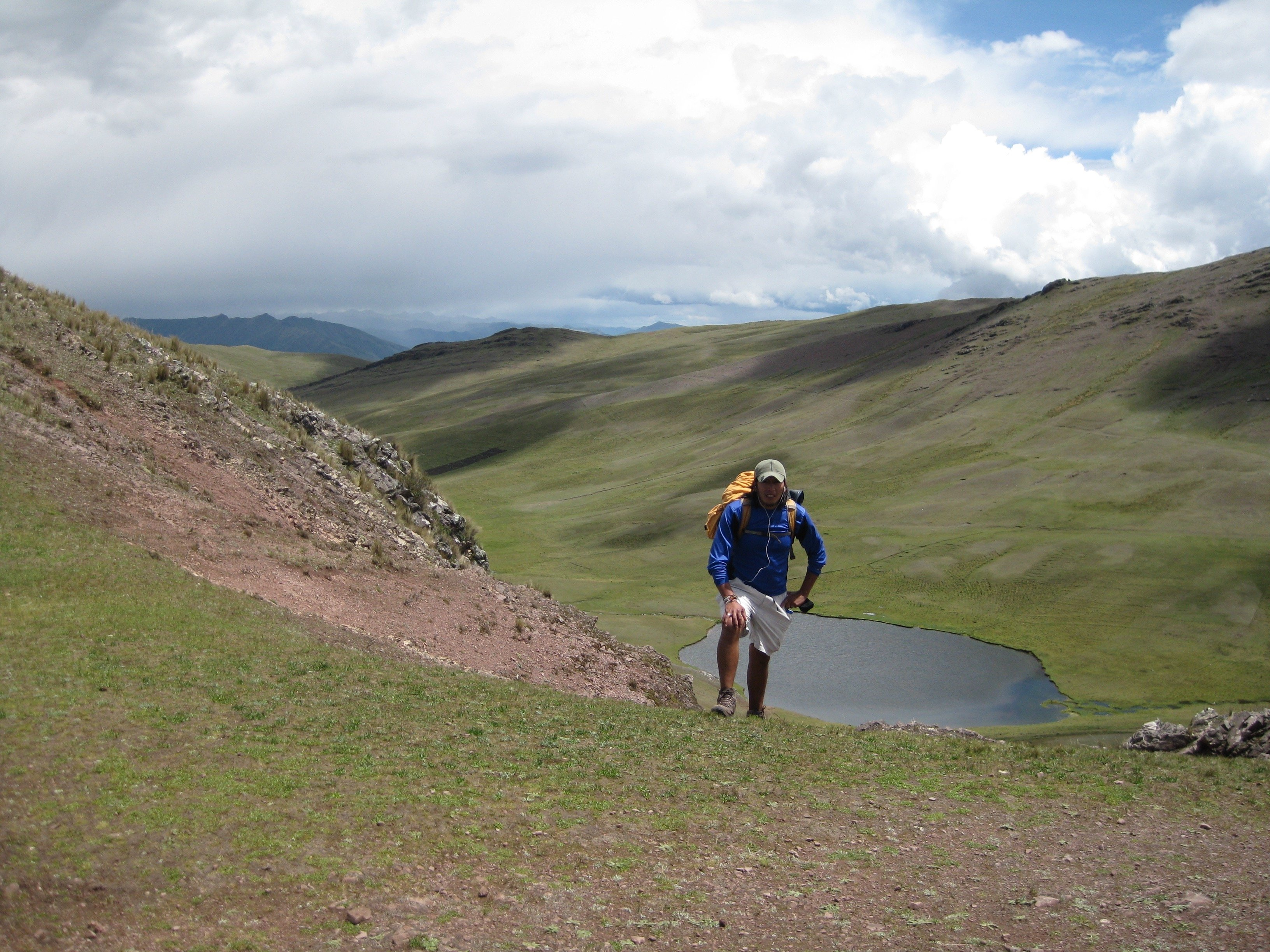 huchuy qosqo short trek through the sacred valley with killa expeditions