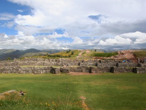 CUSCO FOUR RUINS TOUR