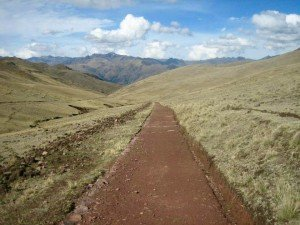 huchuy qosqo short trek through the sacred valley with killa expeditions