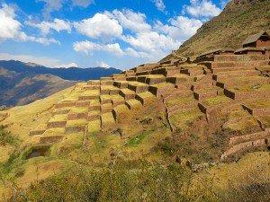 Huchuy Qosqo Trek Cusco Peru Killa Expeditions