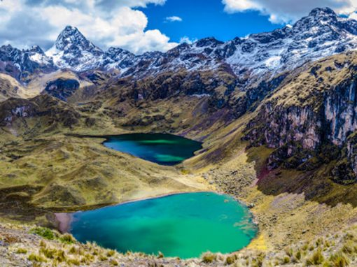 LARES HOT SPRINGS TREK 4D/3N