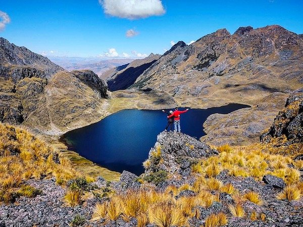 LARES VALLEY TREK 4D/3N