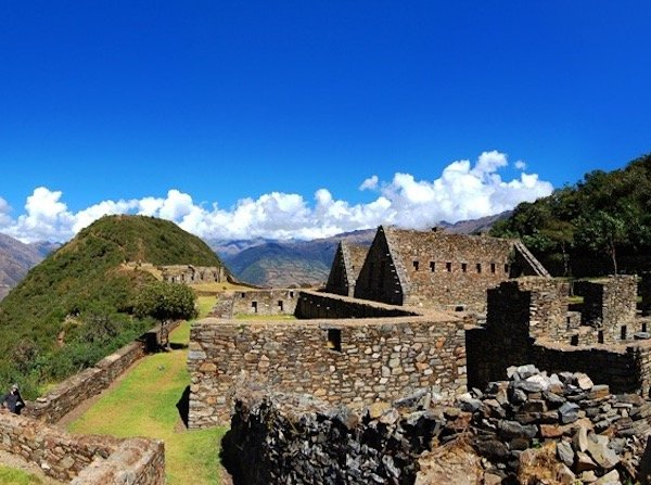 CHOQUEQUIRAO TREK + MACHU PICCHU PACKAGE 8D/7N