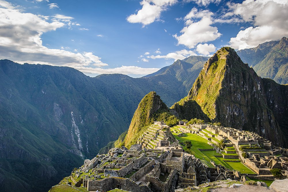 Machu Picchu, Peru: The Perfect Time to Go
