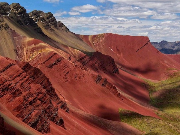 Rainbow Mountains Palcoyo Killa Expeditions Tour Cusco Peru