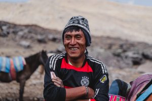 Local Peru Guide - Ethical Travel