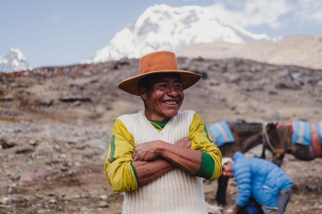 Ethical Travel in Peru - Guide