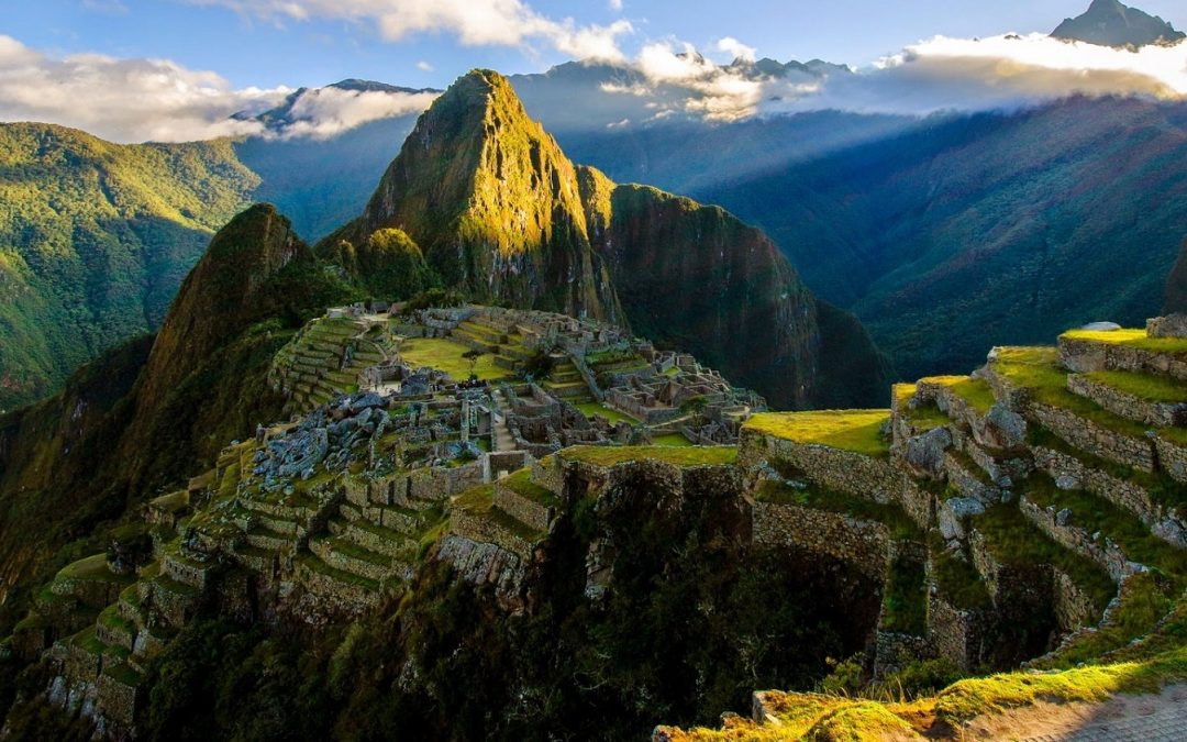 MACHU PICCHU TRAIN TOURS