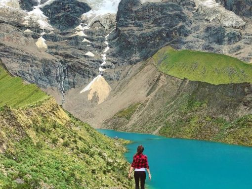 Salkantay Inca Trail Trek