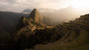 Adventure Photography in Peru