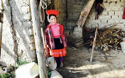 Help Us Build A School In Willoc Alto, Peru