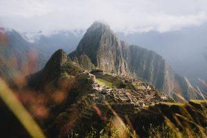 Machu Picchu, adventure travel with Killa Expeditions