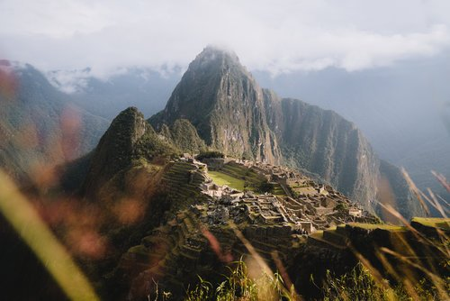 Machu Picchu, adventure travel with Killa Expeditions