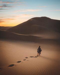Trekking through Peru with Killa Expeditions