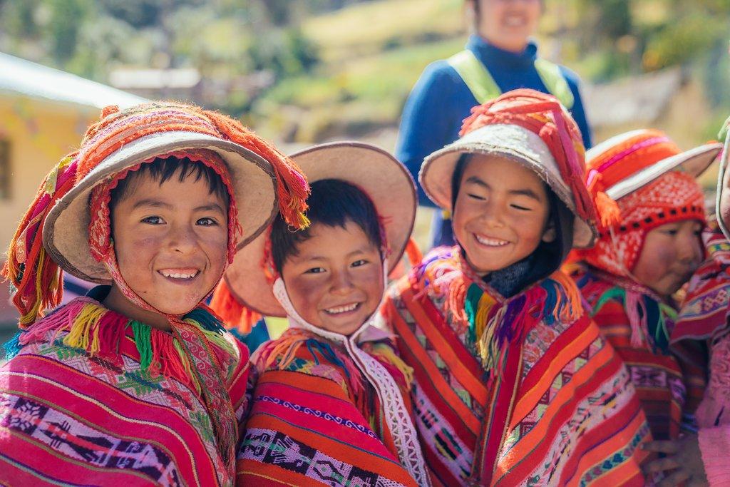 Willoc Alto Community Killa Expeditions by Nate Luebbe charity event
